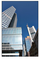 Big Deal (HP-Fotografie) Tags: tower am nikon frankfurt main commerzbank d7100