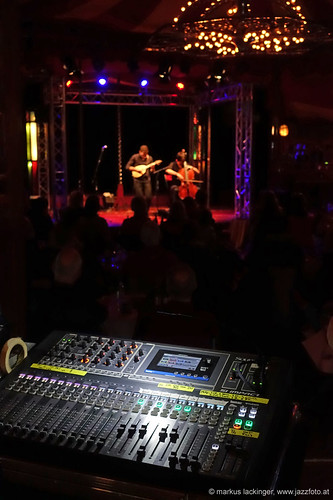 BartolomeyBittmann live im Spiegelzelt / Winterfest Salzburg 2015