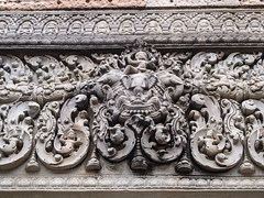 "Angkor: le temple du Mébon oriental <a style=""margin-left:10px; font-size:0.8em;"" href=""http://www.flickr.com/photos/127723101@N04/23999683120/"" target=""_blank"">@flickr</a>"