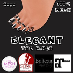 Toe meaning two rings Meaning of