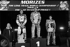 34 (Byron Truffe) Tags: fim moto speedway grasstrack morizes