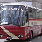 OK TRAVEL BISHOP AUCKLAND 685XHY (3TRB)