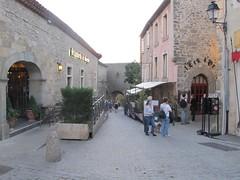 2010 09 08 Francia - Linguadoca Rossiglione - Carcassonne_0807 (Kapo Konga) Tags: francia carcassonne ferie languedocroussillon 2star citta cittamedievale