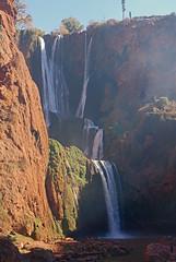 Ouzoud (Andy Latt) Tags: waterfall sony falls morocco waterfalls maroc gorge ouzoud andylatt ouzoudfalls dsc008011 rx100m3