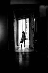 Skew (tomabenz) Tags: vienna wien street door blackandwhite bw white black monochrome photography noiretblanc sony streetphotography framing vienne sonya7rm2 a7rm2