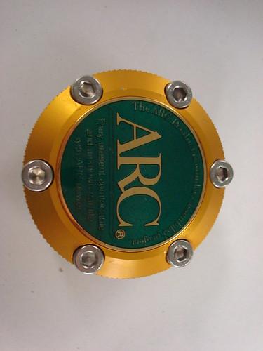 ARC Oil Cap