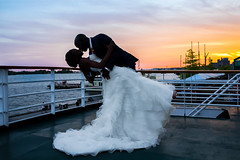 17. Wedding Cruises