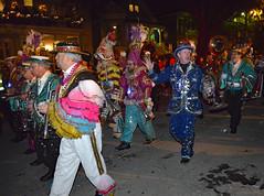 Shiny Happy Peeople (BKHagar *Kim*) Tags: street glitter shiny colorful band parade marching napoleon mardigras sequins krewedetat prytania detat bkhagar