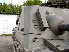 "Pansarvarnskanonvagn m-43 8 • <a style=""font-size:0.8em;"" href=""http://www.flickr.com/photos/81723459@N04/24329893025/"" target=""_blank"">View on Flickr</a>"