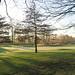 Parc d'Enghien
