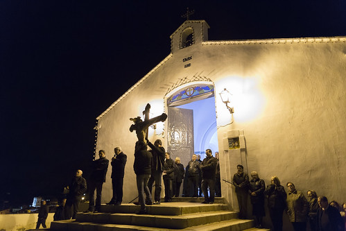 """(2013-03-22) - IV Vía Crucis nocturno - Vicent Olmos (08) • <a style=""""font-size:0.8em;"""" href=""""http://www.flickr.com/photos/139250327@N06/24386548409/"""" target=""""_blank"""">View on Flickr</a>"""
