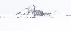 Basalt Columns (Jan Malkovsky) Tags: winter white cold nature canon landscape rocks czech gray czechrepublic winterwonderland rockformation travelphotography lavarocks ceskalipa basaltcolumns snowcover luzickehory varhany prachen novybor eos70d panksskala