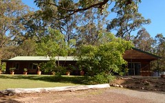 609 Wallarobba-Brookfield Road, Dungog NSW