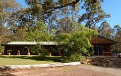 609 Wallarobba-Brookfield Road, Dungog NSW