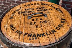 No. 113 (Mark C Morris Photography) Tags: history industry canon industrial tennessee whiskey bourbon distillery buffalotrace nationalhistoriclandmark canonphotos canon247028l distilling buffalotracedistillery teamcanonusa
