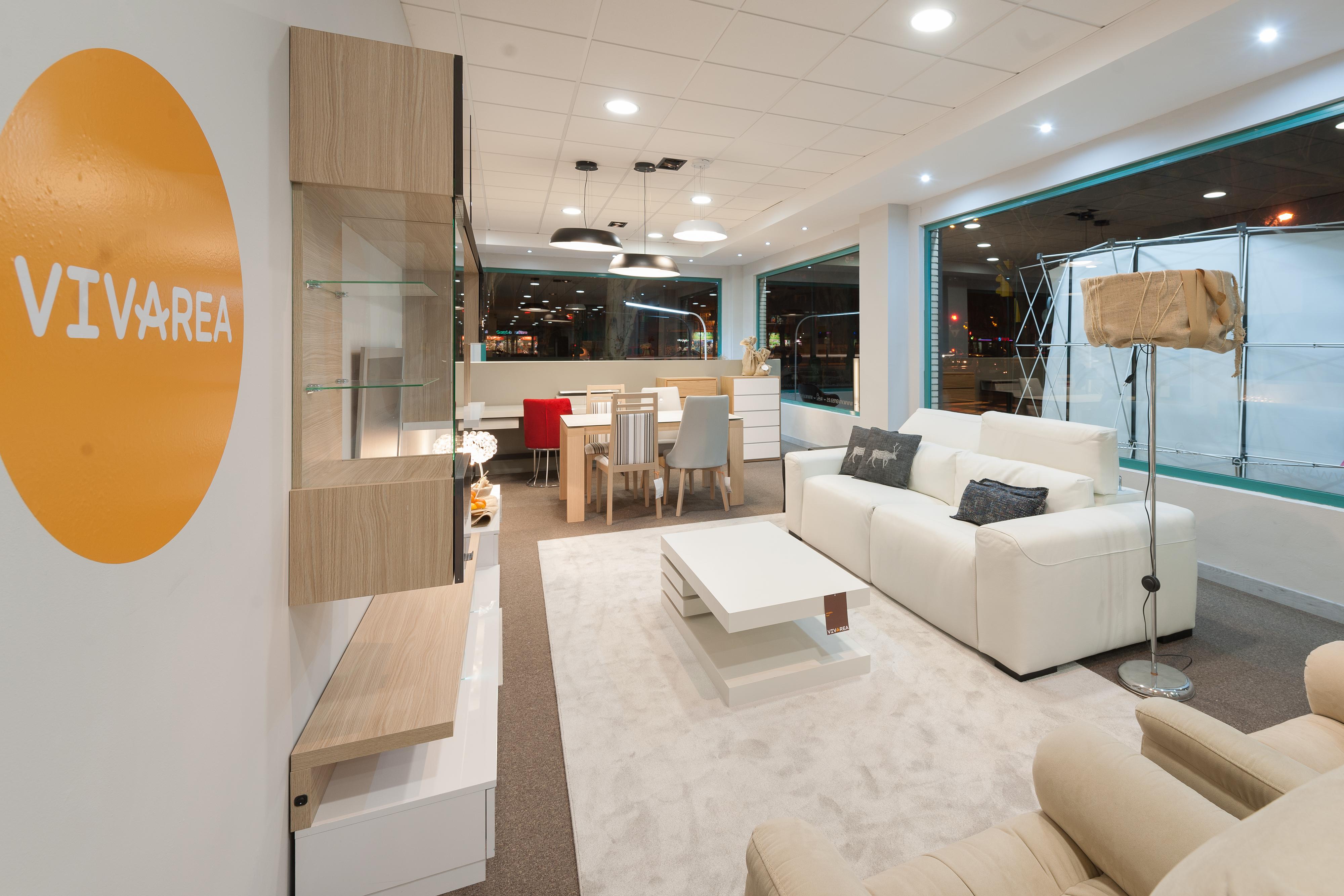 Vivarea nebra abre sus puertas a un nuevo concepto de for Muebles concepto