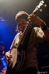 Gadjo Loco 22_01_2016 (2) (pSauriat) Tags: show music festival canon concert live band musique artiste musicien scne