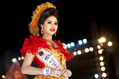 Thai Girl (siebe ) Tags: portrait woman girl beauty thailand thai beautycontest beautypageant 2016      siebebaardafotografie