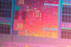 Intel@Sandybridge@Ivy_Bridge-EX_(Ivytown)@Xeon_E7_V2@QDPJ_ES___Stack-DSC07974-DSC08019_-_ZS-retouched (FritzchensFritz) Tags: macro ex vintage focus die open shot intel stacking es cpu makro supermacro lga package wafer cracked core processor fokus xeon ivybridge prozessor supermakro 20111 focusstacking cpupackage cpudie heatspreader 30threads stackshot dieshot fokusstacking stackrail ivytown dieshots waferdie wafershot qdpj 15cores