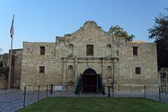 Misja Alamo | Alamo Mission