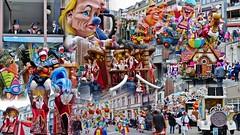 Aalst Carnaval 2016 Collage (Johnny Cooman) Tags: carnival collage belgium belgique belgi carnaval bel aaa flanders belgien aalst blgica vlaanderen oostvlaanderen alost flandern belgia evenement flandre flandes eastflanders  flemishregion flhregion panasonicdmcfz200