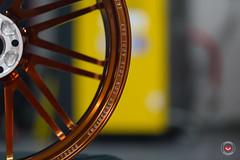 Vossen Forged- Precision Series VPS-307T - Amber Tone - 41730 -  Vossen Wheels 2016 - 1007 (VossenWheels) Tags: precision polished madeinusa vossen ambertone madeinmiami forgedwheels vossenforged vossenvps vossenforgedwheels vossenforgedprecisionseries vps307t