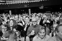 2016 Bosuil-Het publiek bij The Paladins en Cats on the Corner 14-ZW