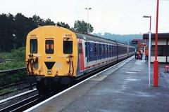 6312 (Sparegang) Tags: emu dorking britishrail 4161 6312 networksoutheast 2epb class416 slamdooremu southernregionemu