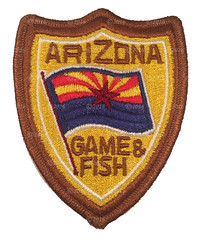 The world 39 s best photos of game and warden flickr hive mind for Az fish and game