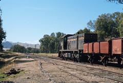 7612C-19 (Geelong & South Western Rail Heritage Society) Tags: australia victoria aus everton tclass beechworth