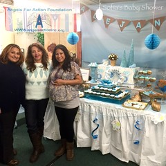 Sophia's Baby Shower