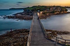 IMG_7146.jpg (Taekwondo information) Tags: sunset sydney australia can laperouse bareisland importedkeywordtags canoncolective