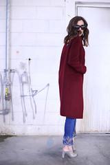 Sandro6 (InSpadesBlog) Tags: fashion outfit gap style blogger bananarepublic sandro kennethcole lookbook karenwalker ootd