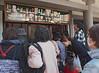 Yushima Tenjin Plum Blossom Festival (spunktitud3) Tags: japan tokyo spring 日本 東京 ume yushima tenjin select 梅 plumblossoms yushimatenjin 湯島 祭り 湯島天神 千代田線 yushimatenjinshrine 湯島天神梅まつり