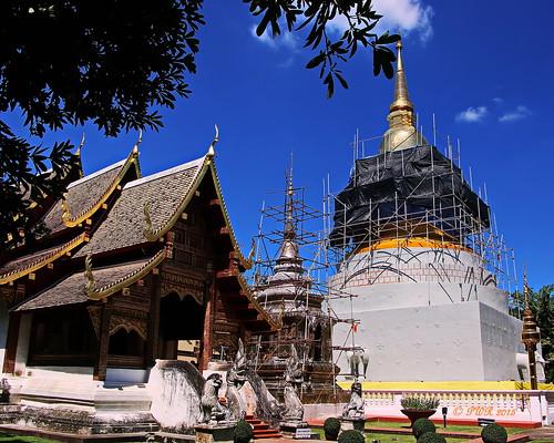 IMG_2609 Wat Phra Singh.(วัดพระสิงห์)