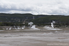 "Midway Geyser Basin • <a style=""font-size:0.8em;"" href=""http://www.flickr.com/photos/63501323@N07/25789478211/"" target=""_blank"">View on Flickr</a>"