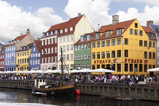 Copenhagen 2.19, Denmark