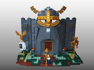 Dwarf Gates Of Barak Azril