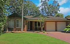 4 Sagittarius Way, Narrawallee NSW