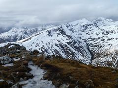 Stob Coire Sgreamhach (Katherine Ross) Tags: uk mountain scotland highlands scottish glen coe buachaille etive beag bideannambian wintermountaineering stobcoiresgreamhach