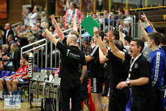 SV Henstedt-U. vs Wilhemshavener HV (11) (Sport + Event) Tags: sport canon ball eos goal action tor handball wilhelmshaven wurf 2016 henstedtu