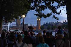 NEX-5N_15-07-17_DSC00311 (alexgascoigne) Tags: city blue london tower clock thames river evening twilight time dusk capital housesofparliament bigben landmark tourists southbank mp primeminister brendanandjonswedding