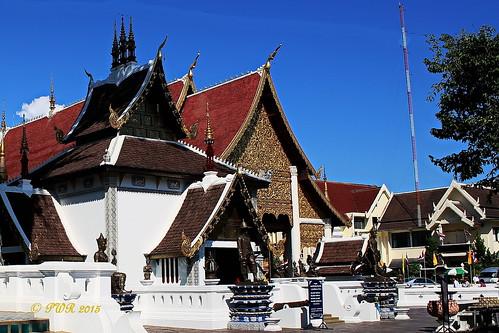 IMG_2525 Wat Chedi Luang. วัดเจดีย์หลวง