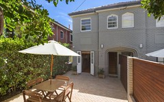 86 Residence 1, 86 Chaleyer Street, Rose Bay NSW