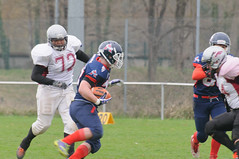 20160403_Avalanches Annecy Vs Falcons Bron (30 sur 51) (calace74) Tags: france annecy sport foot division falcons bron amricain avalanches rgional
