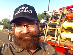 Fire hydrants, 2015, by Mike mozart (JeepersMedia) Tags: hydrant fire