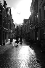 Schiedam impressions (g e r a r d v o n k ) Tags: street city winter urban blackandwhite holland reflection art backlight canon eos fantastic europe photos outdoor expression ngc nederland housing unlimited stad uit architectuur schiedam jenever yabbadabbadoo flickraward newacademy  jeneverstad pinnaclephotography artcityart