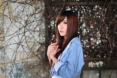 Cera1025 (Mike (JPG~ XD)) Tags: beauty model cera 2012  d300