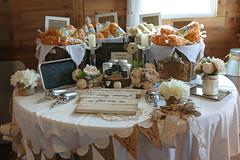 Wedding Dessert Buffet 09Apr2016 pic07 (Taking Sweet Time) Tags: wedding dessert weddingreception dessertbar takingsweettime