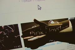 Pink Floyd (radailieva) Tags: hand pinkfloyd